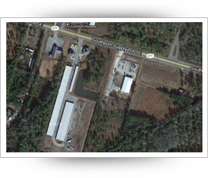 Martin Self Storage Southport Supply Rd - Bolivia NC