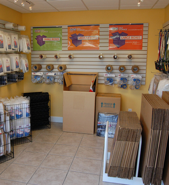 Home Design Outlet Leland Nc Part - 35: ... Martin Self Storage Wilmington NC