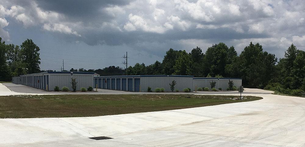Storage Wilmington NC