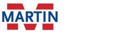 Martin Self Storage Logo