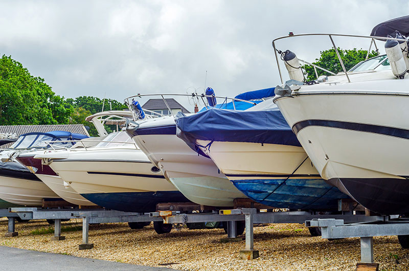 boat storage wilmington nc