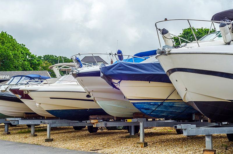 boat storage wilmington nc